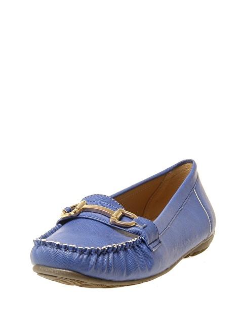 Limon Company Ayakkabı Mavi